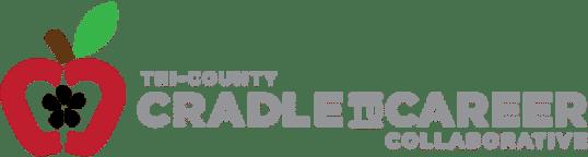 Tri-County Cradle to Career Collaborative logo